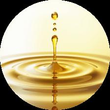 カプセル内のオイルはスペイン産のオリーブ油を使用!健康志向に!